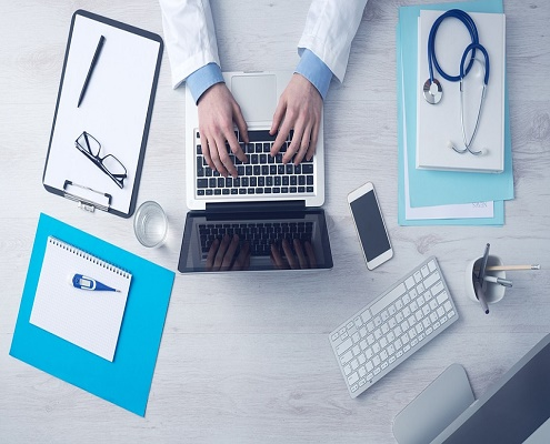 Contact Center Solutions For Healthcare Industry