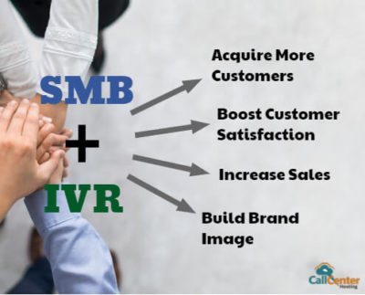 Why Small Business Should Use IVR System