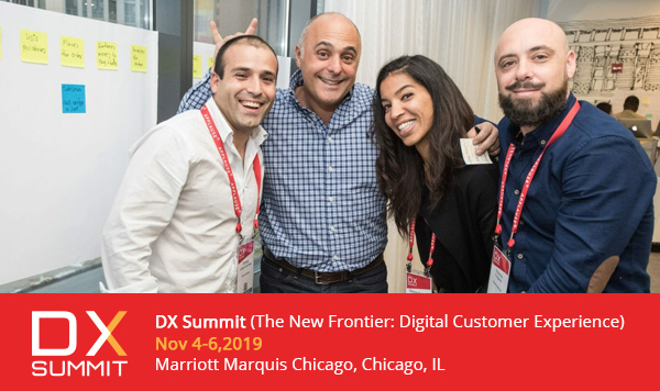 The New Frontier: Digital Customer Experience